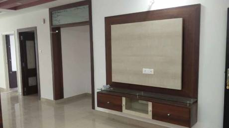 1850 sqft, 3 bhk Apartment in Builder Muppa Green Grandeur Gopanpally, Hyderabad at Rs. 28000