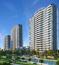 1530 sqft, 3 bhk Apartment in Builder omaxe the lake Mullanpur New Chandigarh, Chandigarh at Rs. 64.1070 Lacs