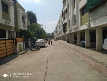850 sqft, 2 bhk Apartment in Builder Amrut Sai Plaza Silk Mill Colony, Aurangabad at Rs. 25.0000 Lacs