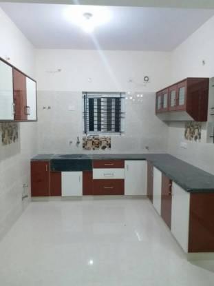 1100 sqft, 3 bhk BuilderFloor in Builder Massline Hebbal, Bangalore at Rs. 20000