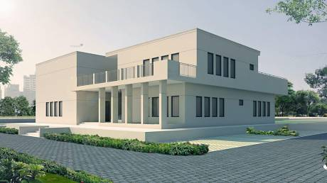 800 sqft, 2 bhk Villa in Ashadeep Rainbow Phase I Jagatpura, Jaipur at Rs. 35.5000 Lacs