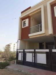 756 sqft, 3 bhk Villa in Builder 3bhk independent villa Jagatpura, Jaipur at Rs. 51.0000 Lacs