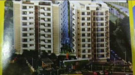 1015 sqft, 2 bhk Apartment in Rose R S Empressia Elite Dhamtari Road, Raipur at Rs. 35.0000 Lacs