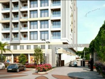 803 sqft, 2 bhk Apartment in Builder east 12 Shankar Nagar, Raipur at Rs. 24.0900 Lacs