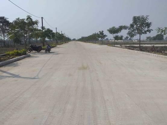 1500 sqft, Plot in Builder Park view Datrenga Road, Raipur at Rs. 11.2500 Lacs