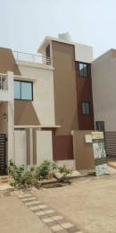 1400 sqft, 3 bhk IndependentHouse in Builder Galaxy new town Ring Road Number 3rd, Raipur at Rs. 36.0000 Lacs