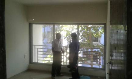540 sqft, 1 bhk Apartment in Nisar Rajal Classic Jogeshwari East, Mumbai at Rs. 25000