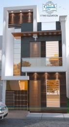 1500 sqft, 3 bhk Villa in Builder Shree Ganesh City Villa Vrindavan Near Prem Mandir Sunrakh Bangar, Mathura at Rs. 35.0000 Lacs
