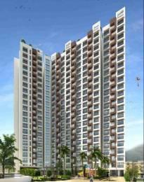 855 sqft, 2 bhk Apartment in Delta Vrindavan Mira Road East, Mumbai at Rs. 25500
