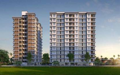 720 sqft, 1 bhk Apartment in Builder Project Amroli, Surat at Rs. 9.3600 Lacs