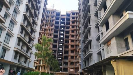 720 sqft, 1 bhk Apartment in Builder Project Surat, Surat at Rs. 9.3600 Lacs