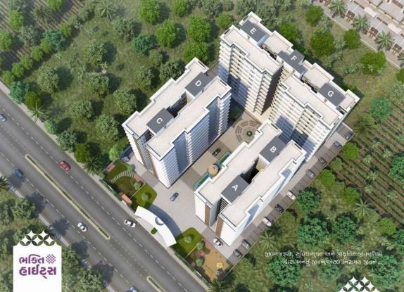 1440 sqft, 3 bhk Apartment in Builder Project Surat, Surat at Rs. 19.0000 Lacs