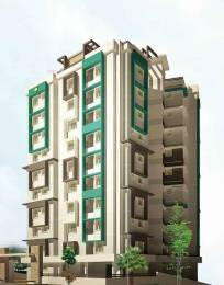 1125 sqft, 2 bhk Apartment in Hanco Property Developers Sivam Apartments Mattumanda, Palakkad at Rs. 28.6875 Lacs