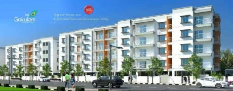 1035 sqft, 2 bhk Apartment in VR Gokulam Hoskote, Bangalore at Rs. 26.8583 Lacs
