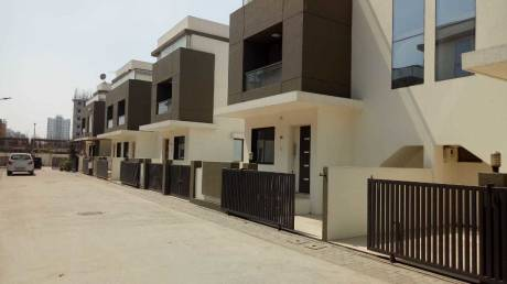 774 sqft, 3 bhk Villa in Builder New Row house Palanpur Canal Road, Surat at Rs. 87.0000 Lacs