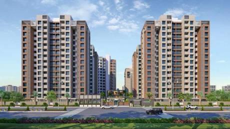 1015 sqft, 2 bhk Apartment in Builder green paradise Jahangirabad, Surat at Rs. 27.9227 Lacs