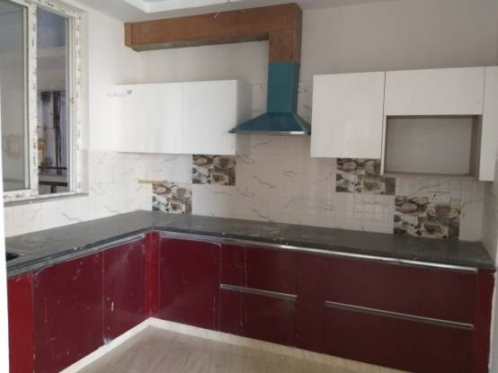 1300 sqft, 2 bhk Apartment in Builder Residential Apartment fatehabad road, Agra at Rs. 36.4000 Lacs