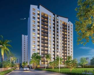 1176 sqft, 2 bhk Apartment in Builder RMA Residency Palanpur Canal Road, Surat at Rs. 34.7100 Lacs