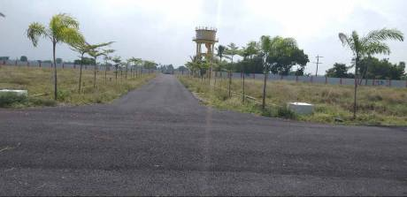 2000 sqft, Plot in Builder Project Renigunta Airport Road, Tirupati at Rs. 24.5000 Lacs