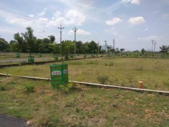 2880 sqft, Plot in Builder SUVARNABHOOMI Highway Greens Gajulamandyam Road TP Road, Tirupati at Rs. 19.2000 Lacs