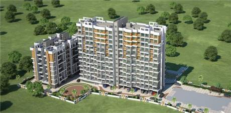 545 sqft, 1 bhk BuilderFloor in Vishnu Vatika Wing A And B Phase I Badlapur West, Mumbai at Rs. 16.3500 Lacs