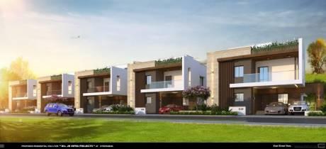 3220 sqft, 4 bhk Villa in JB Serene City Ibrahimpatnam, Hyderabad at Rs. 1.3834 Cr