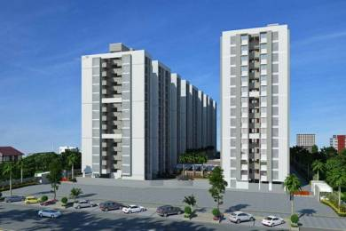 1435 sqft, 3 bhk Apartment in Builder 3 BHK Apartment in Shela South Bopal, Ahmedabad at Rs. 46.0000 Lacs