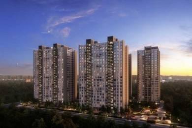 780 sqft, 2 bhk Apartment in Builder 2 BHK Apartment Godrej Green Glades Gota, Ahmedabad at Rs. 35.0000 Lacs