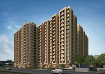 1232 sqft, 3 bhk Apartment in Bakeri Sarvesh Ranip, Ahmedabad at Rs. 36.5904 Lacs