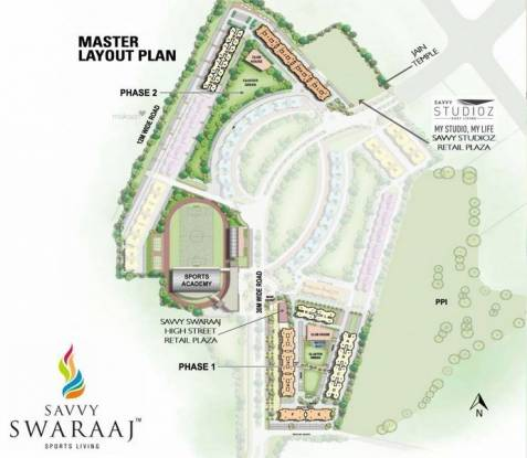 635 sqft, 1 bhk Apartment in Builder 1 BHK Apartment in SG Highway S G Highway, Ahmedabad at Rs. 19.6200 Lacs