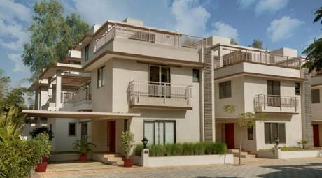2142 sqft, 4 bhk Villa in Builder Gokuldham Meadows SP Ring Road, Ahmedabad at Rs. 40000