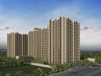 1745 sqft, 3 bhk Apartment in Builder Orchid Exotica near Prahlad Nagar Prahlad Nagar, Ahmedabad at Rs. 67.1800 Lacs