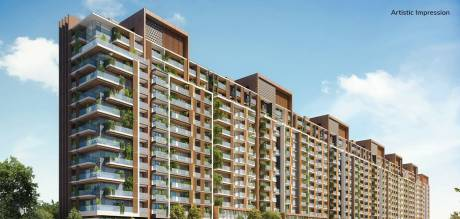 1200 sqft, 3 bhk Apartment in Builder 3 BHK Apartment for sale in Atelier Greens Koregaon Park Annexe, Pune at Rs. 1.7500 Cr