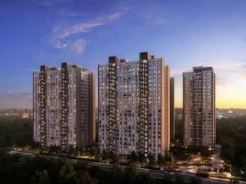 1164 sqft, 2 bhk Apartment in Builder Godrej Garden City Green Glades Jagatpur, Ahmedabad at Rs. 49.0000 Lacs