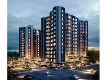 1050 sqft, 2 bhk Apartment in Builder 2 BHK Apartment in Shela One South Bopal, Ahmedabad at Rs. 35.0000 Lacs