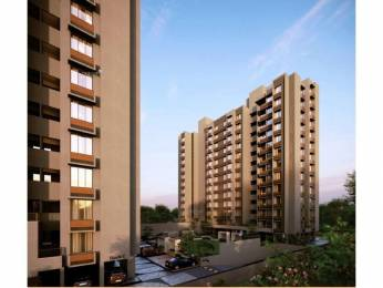1260 sqft, 3 bhk Apartment in Builder 3 BHK Flats in Shela One SP Ring Road, Ahmedabad at Rs. 42.0000 Lacs