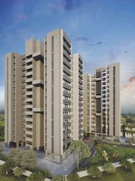 1450 sqft, 3 bhk Apartment in Builder 3 Bhk Apartment In Praharsh Highland South Bopal, Ahmedabad at Rs. 47.8500 Lacs