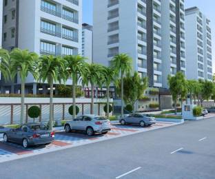 1740 sqft, 3 bhk Apartment in Builder Project Bhimrad, Surat at Rs. 55.8400 Lacs