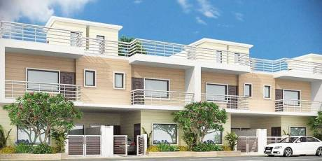 1650 sqft, 3 bhk Villa in Builder Novel valley Noida Extension, Greater Noida at Rs. 42.9000 Lacs