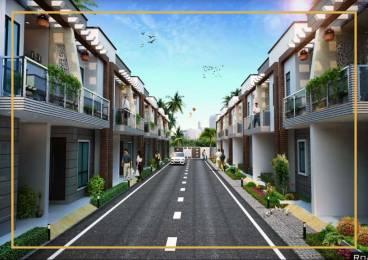 1350 sqft, 3 bhk Villa in Builder Kamakhya villas Noida Extn, Noida at Rs. 40.0000 Lacs