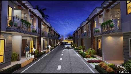 1900 sqft, 3 bhk Villa in Builder Kamakhya villas Noida Extn, Noida at Rs. 54.0000 Lacs