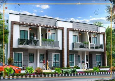 1900 sqft, 3 bhk Villa in Builder Home Topper Developers Kamakhya Villas Noida Extn, Noida at Rs. 54.0000 Lacs