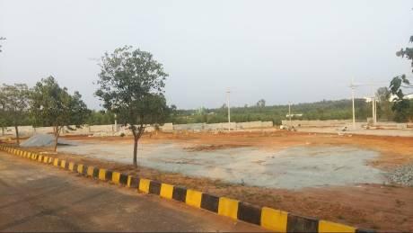 1210 sqft, Plot in Anugraha Green Acres Marsur, Bangalore at Rs. 19.2000 Lacs
