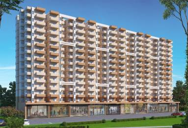 765 sqft, 2 bhk Apartment in Builder SARVOME GROUP Sector 45, Faridabad at Rs. 26.3300 Lacs