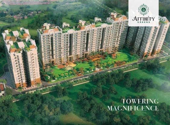 1915 sqft, 3 bhk Apartment in Affinity Greens PR7 Airport Road, Zirakpur at Rs. 79.4300 Lacs