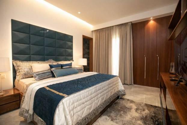 2319 sqft, 4 bhk Apartment in GBP Athens II PR7 Airport Road, Zirakpur at Rs. 1.0453 Cr