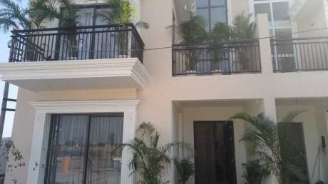 1044 sqft, 3 bhk Villa in Builder riverdale aerovista Aerocity Road, Mohali at Rs. 79.8000 Lacs