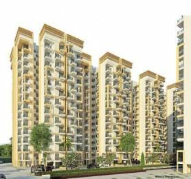 699 sqft, 2 bhk Apartment in Builder DREAM HOMES WAVE ESTATE Sector 85 Mohali, Mohali at Rs. 29.0000 Lacs