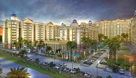 1050 sqft, 2 bhk Apartment in GBP Athens PR7 Airport Road, Zirakpur at Rs. 25000