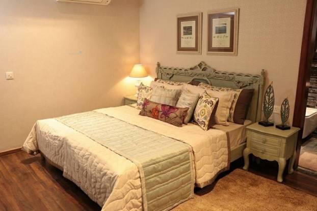 1502 sqft, 3 bhk Apartment in GBP Athens PR7 Airport Road, Zirakpur at Rs. 62.3000 Lacs